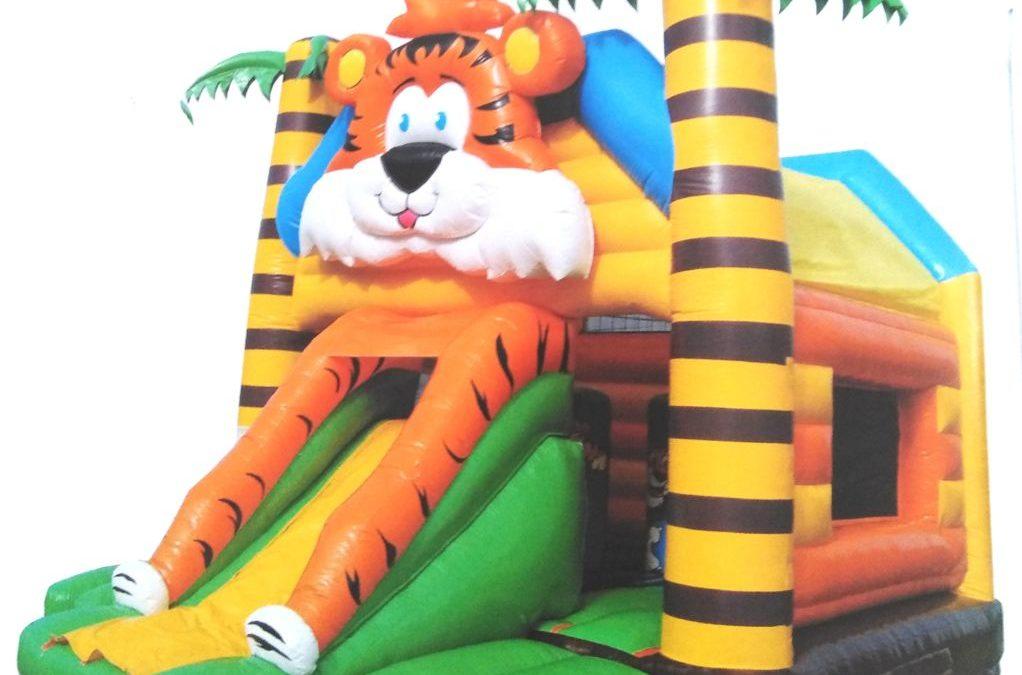 Combo Le Tigre !
